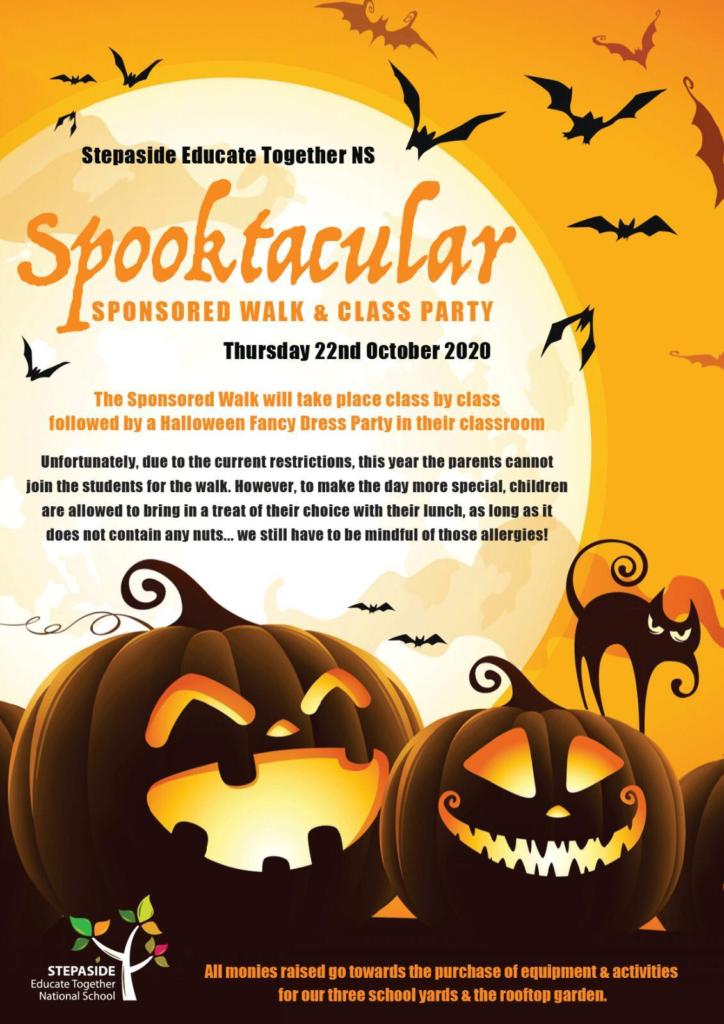 Halloween Walk 2020